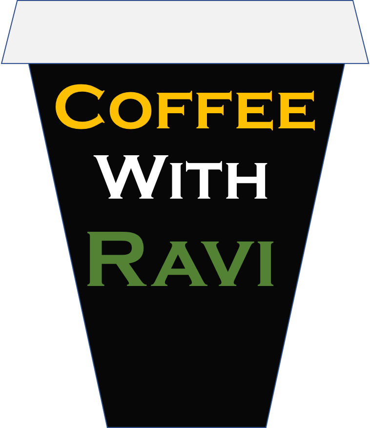 Coffee With Ravi